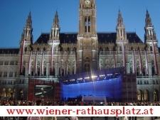 Programm Wiener Rathausplatz Veranstaltungen 2018